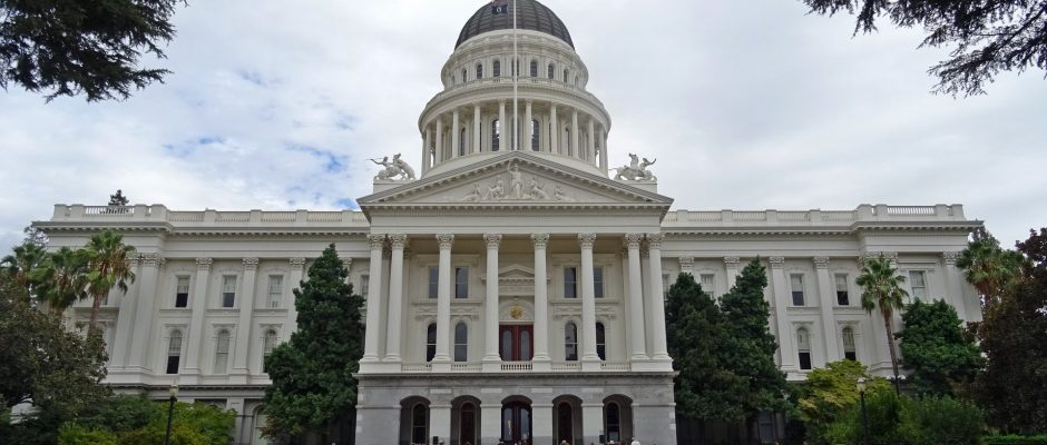 California Family Leave Legislation