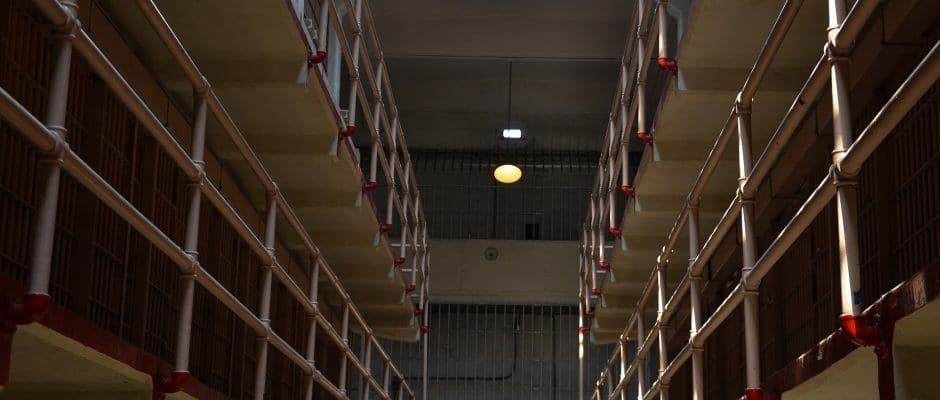 Prison psychologist speaks out about retaliation after reporting discrimination of LGBTQ inmates