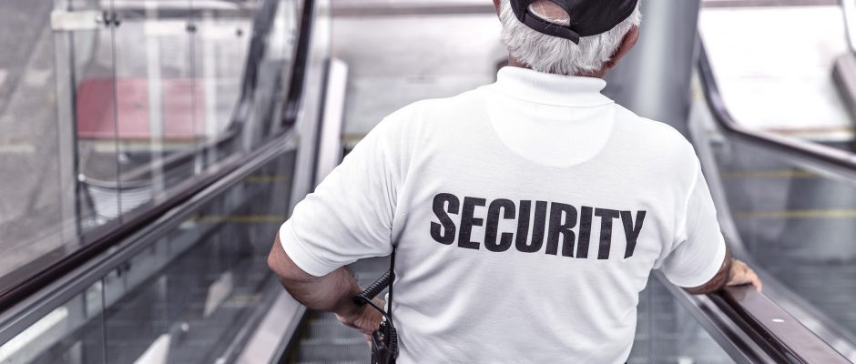 Security services company settles religious discrimination suit